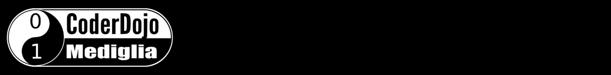 CoderDojo Mediglia